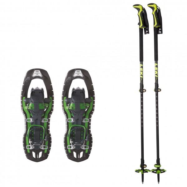 TSL - Symbioz Motion 2 - Civetta Pro - Snowshoes set