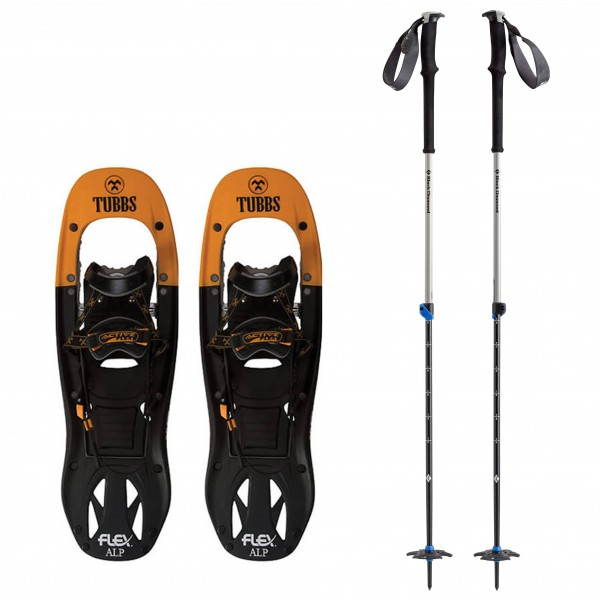 Tubbs - Flex Alp 24 - Expedition 2 - Snöskokit