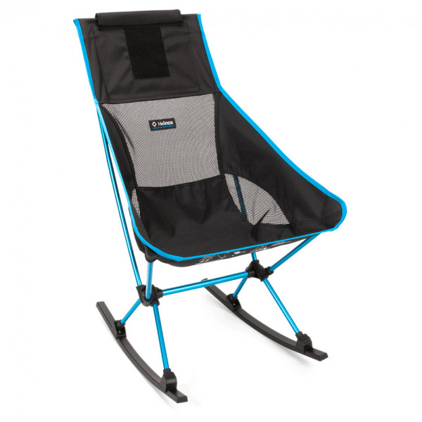 Helinox - Chair Two - Rocking Foot - Campingstuhl-Set - Camping chair