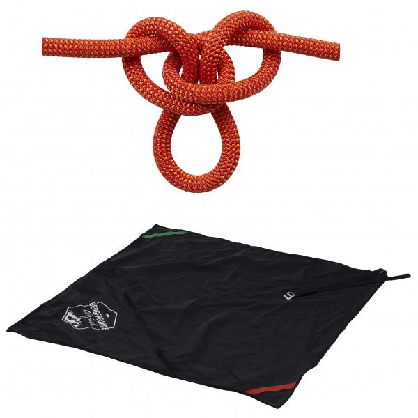 Bergfreunde.de - Zopa & Shmuts Rope Sheet