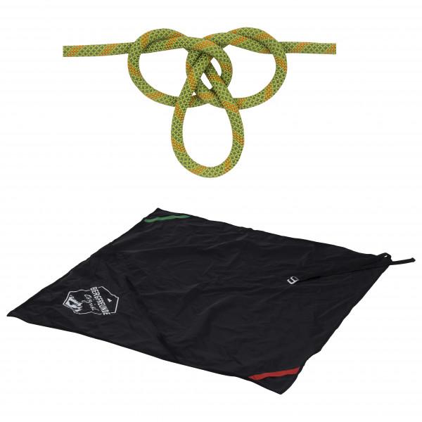 Bergfreunde.de - Jampa & Shmuts Rope Sheet - Seilset