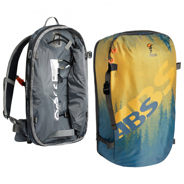 ABS - s.Light Base Unit + s.Light 30 - Lawinenrucksack-Set