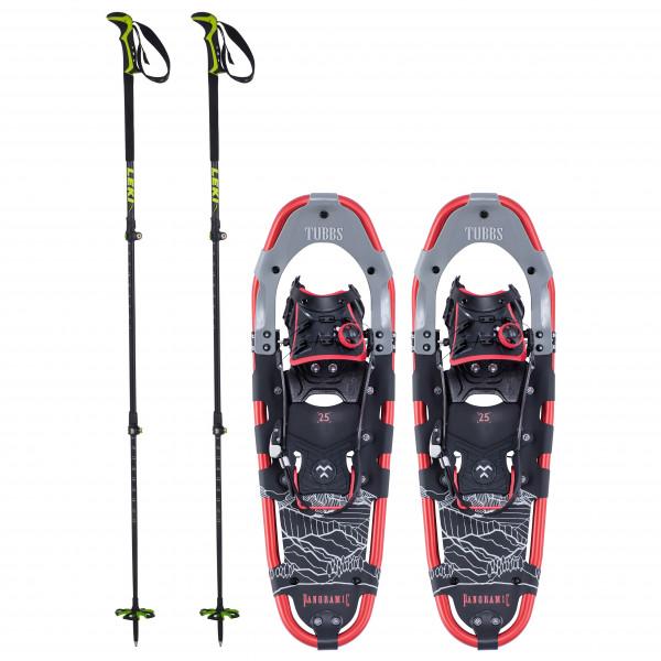 Tubbs - Panoramic 36 Civetta Pro - Snowshoes set