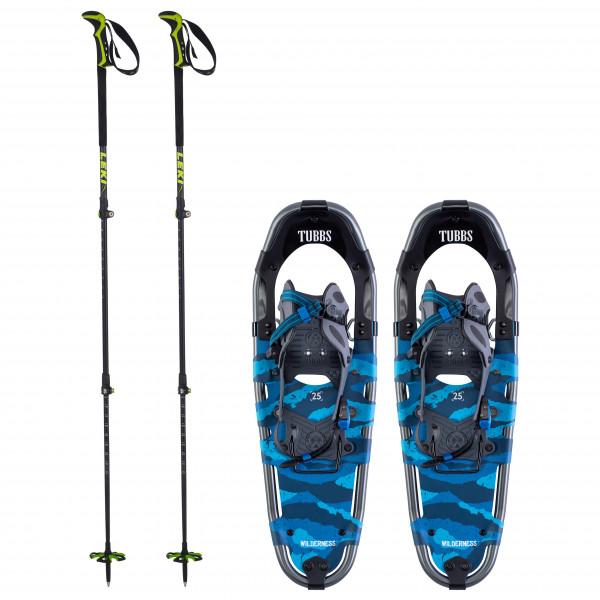 Tubbs - Wilderness 25 Civetta Pro - Snowshoes set
