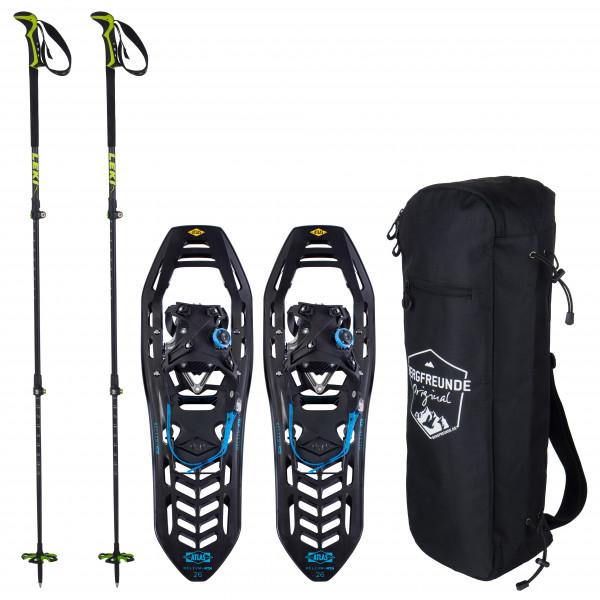 Atlas - Helium MTN 23 Civetta Pro Tasche - Snowshoes set