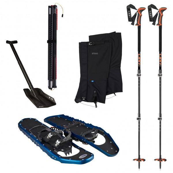 Stoic - RautasSt. Civetta Pro Avalanche - Snowshoes set