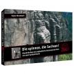 Geoquest-Verlag - Die spinnen, die Sachsen!