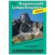 Bergverlag Rother - Bregenzerwald- und Lechquellengebirge