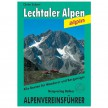 Bergverlag Rother - Lechtaler Alpen Alpin