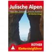 Bergverlag Rother - Klettersteige Julische Alpen