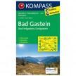 Kompass - Bad Gastein /Bad Hofgastein /Dorfgastein
