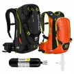 Ortovox - Lawinenrucksack-Set - Tour 32+7 & Base 20 ST