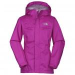 The North Face - Girl's Clairy Rain Jacket - Regenjacke