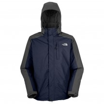 The North Face - Men's Inlux Insulated Jacket