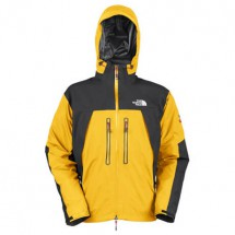 The North Face - Mountain Guide Jacket - Hardshell