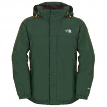 The North Face - Resolve Insulated Jacket - Hardshelljacke