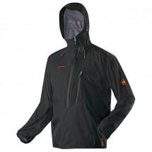 Mammut - Felsturm Half-Zip Jacket - Regnjakke