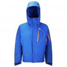 Mountain Equipment - Fang Jacket - Gefütterte Hardshelljacke