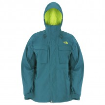 The North Face - Decagon Jacket - isolierte Hardshelljacke