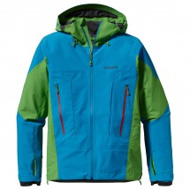Patagonia - Super Alpine Jacket - Hardshelljacke