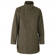 The North Face - Vince Trench - Regenmantel