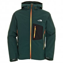 The North Face - Jammu Jacket - Hardshelljacke