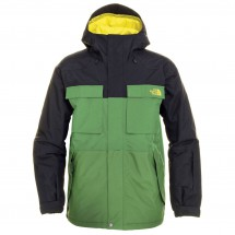 The North Face - Decagon Jacket - Skijacke