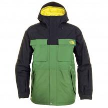 The North Face - Decagon Jacket - Skijacke