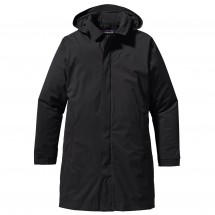Patagonia - Fogbank Trench Coat - Hardshell coat