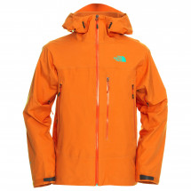 The North Face - Zero Jacket - Hardshelljacke