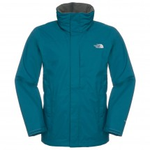 The North Face - Upland Jacket - Hardshelljacke