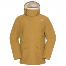 The North Face - Katavi Trench - Rain coat