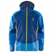 Haglöfs - Roc Hard Jacket - Hardshell jacket