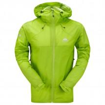 Mountain Equipment - Lattice Jacket - Hardshell jacket