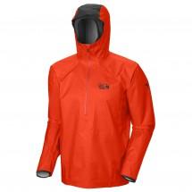 Mountain Hardwear - Quasar Hybrid Pullover - Veste hardshell