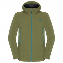 The North Face - Burst Rock Jacket - Hardshell jacket