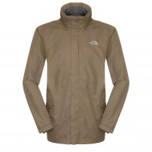 The North Face - Cirrus Parka - Mantel