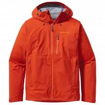 Patagonia - Leashless Jacket - Hardshell jacket