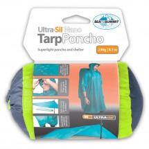 Sea to Summit - Ultra-Sil Nano 15D Tarp-Poncho - Waterproof jacket