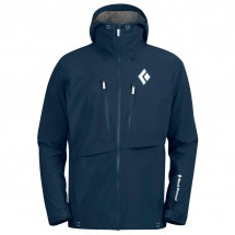 Black Diamond - Front Point Shell - Hardshelljacke