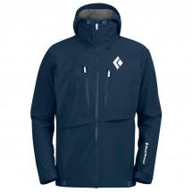 Black Diamond - Front Point Shell - Hardshell jacket
