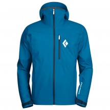 Black Diamond - Vapor Point Shell - Hardshell jacket