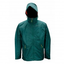 2117 of Sweden - Arentorp - Hardshell jacket