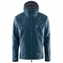 Haglöfs - Lepus Jacket - Hardshell jacket