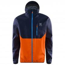 Haglöfs - Gram Comp Jacket - Hardshell jacket