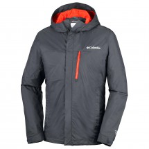 Columbia - Pouring Adventure Jacket - Hardshelltakki