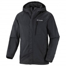 Columbia - Pouring Adventure Jacket - Waterproof jacket