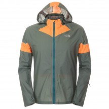 The North Face - Storm Stow Jacket - Hardshelljack