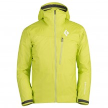 Black Diamond - Mono Point Shell - Hardshell jacket