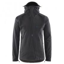 Klättermusen - Allgrön Jacket - Waterproof jacket